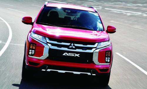 mitsubishi-asx-facelift-2019 3